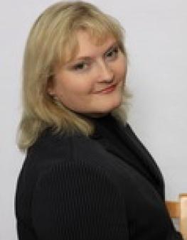 Шабуня Ольга Николаевна