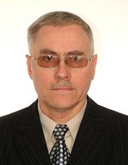 Шевченок Александр Аркадьевич