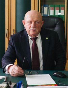 Шило Иван Николаевич