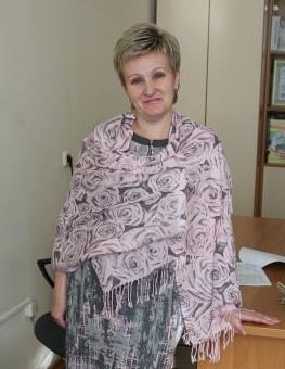 Шкулепа Инна Евгеньевна