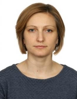 Сокол Ольга Васильевна