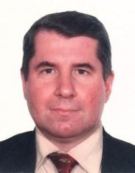Тиунчик Александр Александрович