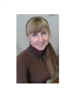 Тюнина Елена Александровна