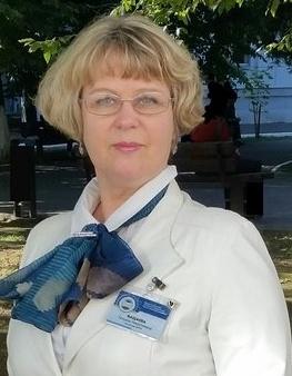 Ващаева Татьяна Николаевна