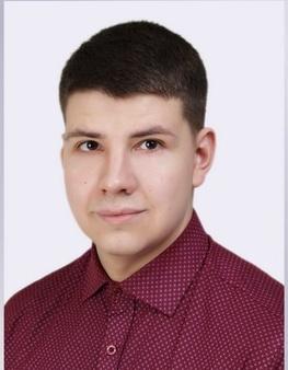 Василевский Владислав Витальевич