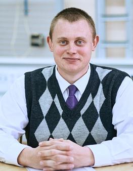 Янко Максим Валерьевич