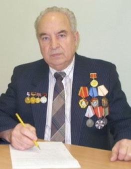 Зеленовский Анатолий Антонович