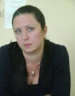 Жаркова Наталья Николаевна