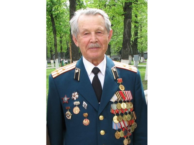 Леднёв Николай Иванович