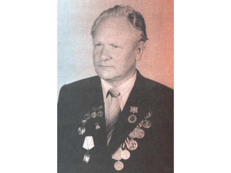 Орлов Георгий Васильевич