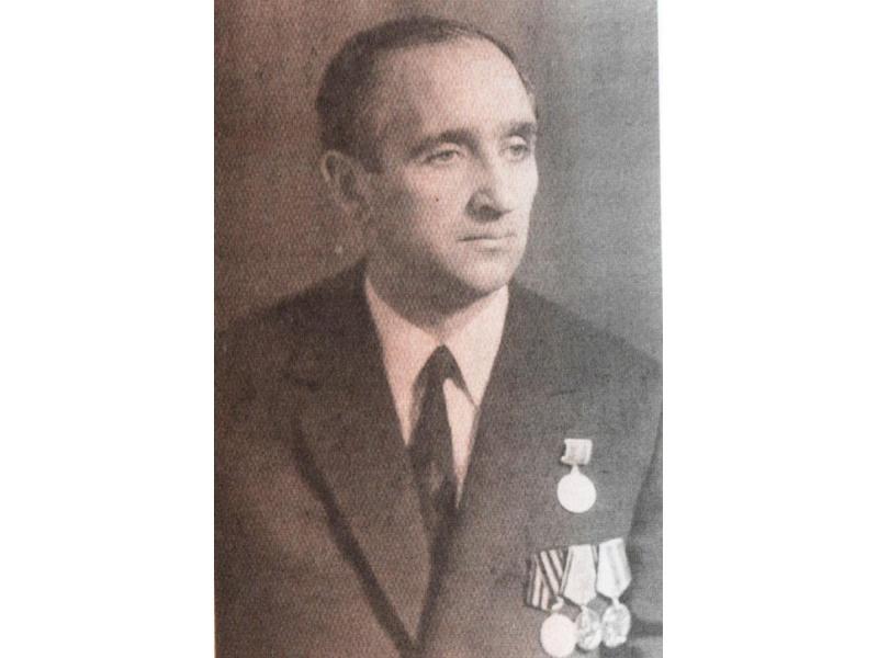 Сапун Геннадий Адамович