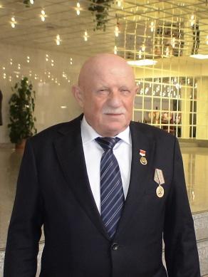 ректор БГАТУ И.Н.Шило