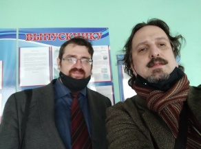 Профориентационные мероприятия в Докшицком и Лепельском районах