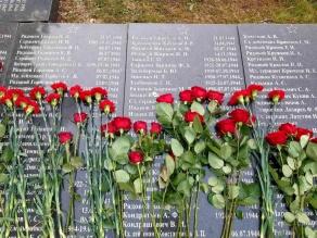"""Неделя молодежи - День Памяти и скорби """"Мы помним, мы гордимся!"""""""