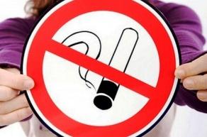 Информационная акция «Всемирный день некурения. Профилактика онкологических заболеваний»