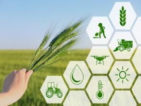 Техническое обеспечение инновационных технологий в сельском хозяйстве