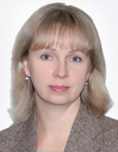 Бондарь Светлана Васильевна