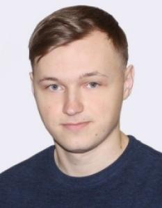 Колесник Роман Игоревич