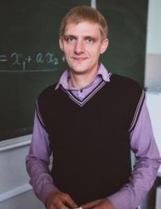 Праженик Дмитрий Станиславович