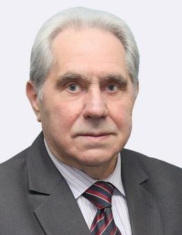 Гануш Геннадий Иосифович