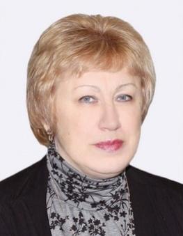 Назарова Галина Федоровна