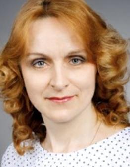 Серебрякова Наталья Григорьевна